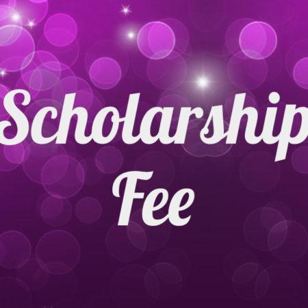 scholarship-fee